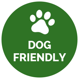 Hotel Veneranda: Dog Friendly